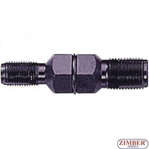 SPARK PLUG HOLE THREAD CHASER 14mm и 18mm - ZIMBER