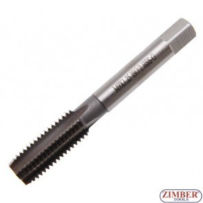 Метчик за втулки за възстановяване на резби M12*1,5 - ZIMBER - TOOLS