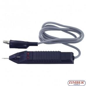 Circuit Tester 3-48V,ZR-38AT - ZIMBER TOOLS