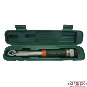 "1/4"" Drive Torque wrench - 6-30NM - JONNESWAY"