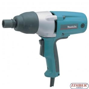 1/2″ Impact Wrench w/Detent Pin Anvil (TW0350) - MAKITA