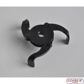 Universal 3 Arm Oil Filter Wrench , ZG-AN7021.