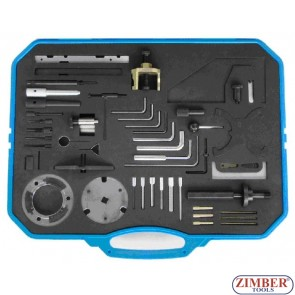 Engine Timing Tools For FORD, ZR-36ETTS28 - ZIMBER