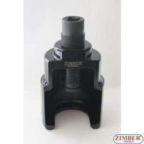 TRUCK BALL JOINT REMOVER 25MM - ZIMBER-TOOLS