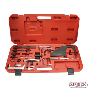 Engine timing tool set Ford, Mazda - ZIMBER TOOLS