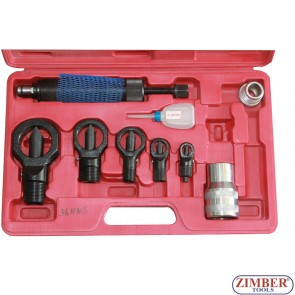 Hydraulic Nut Splitter-ZR-36HNS - ZIMBER TOOLS.