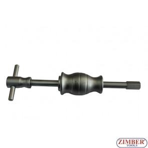 Pulle of Blind Hole Bearing ZR-41PBHBP0201 ZIMBER-TOOLS