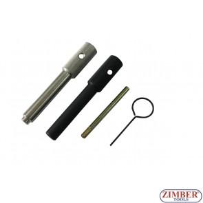 Engine Timing Tool Kit Ford 2.0 / 2.4 Duratorq Diesel, (ZR-41PETTS5301) - ZIMBER TOOLS