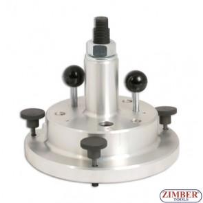 Crankshaft Seal Flange Installation Tool VAG - ZR-36CSFRIT02 - ZIMBER TOOLS.