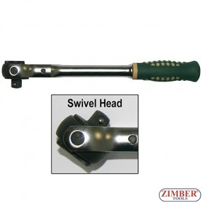 "Force 802223 1/4"" Flexible ratchet 150mmL 72 teeth"