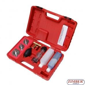 Cylinder Head Leakage Tester - Zimber TOOLS