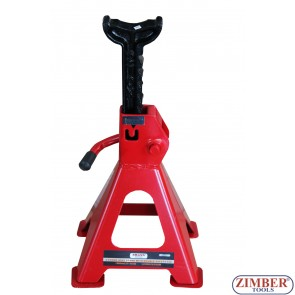 Axle Stands 2 Tonne - ZT-04F0038 - SMANN TOOLS