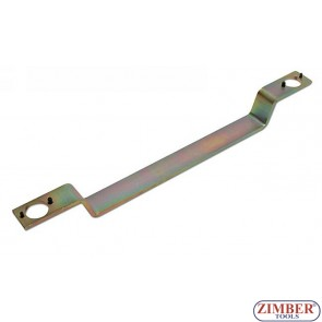 Набор инструмента для фиксации двигателя VAG AUDI, VW 3.7 / 4.2, ZT-04A2215 - SMANN-TOOLS