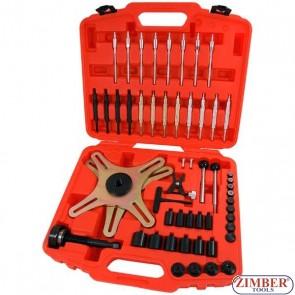 Clutch Alignment Tool Sac, 2936-Neilsen