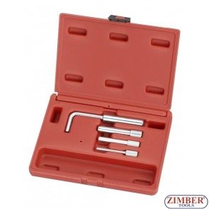 Engine Camshaft Crankshaft Timing Lock Tool /Mazda/, 1.4 1.6 2.0 TDCI Diesel , ZR-36ETTS35 - ZIMBER TOOLS.