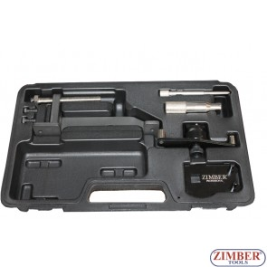 Engine Timing Tools Vauxhall / Opel / Saab 2.0, 2.2DTI, 2.2TiD -ZR-36ETTS68 - ZIMBER TOOLS.