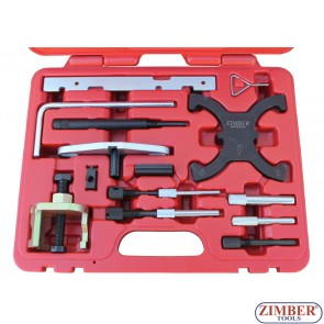 Timing Tool For FORD, MAZDA-ZR-36ETTS120 - ZIMBER TOOLS.