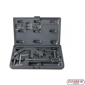 Набор для ремонта дизельных двигателей BMW M47, M57, ZR-36ETTSB12 - ZIMBER TOOLS.