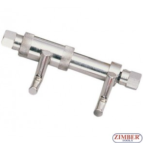 Exhaust Spring Clamp Remover For VAG - ZR-36ESCRFVAG - ZIMBER TOOLS