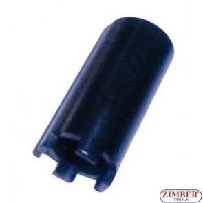 Головка специальная для демонтажа клапана форсунок грузовых автомобилей Man,Mercedes Scania, ZT-04A3041 - SMANN TOOLS.