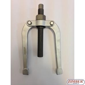 Puller of Blind Hole Bearing Puller Set - ZR-41PBHBP0201 - ZIMBER-TOOLS
