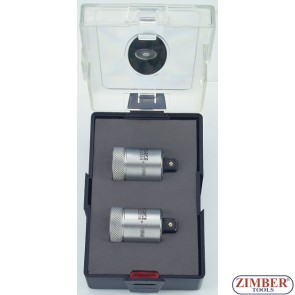 Torque Adaptor Set for Spark Plugs (K3021) - FORCE