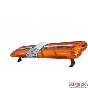 LED Light Bar - 24V - 127-38-25-sm