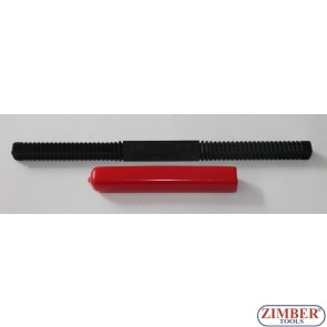 External Thread Restorer Files (ZR-36ETRF) - ZIMBER-TOOLS