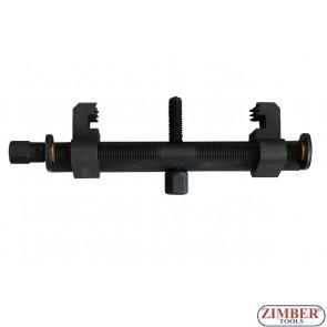 Съемник поликлиновых шкивов- ZR-36PFRDP01 - ZIMBER TOOLS