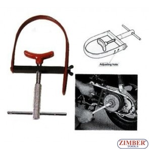 pulley-holder-motorcycle-tool-zr-36ph-zimber-tools