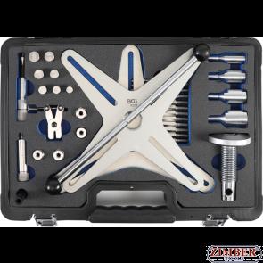 SAC Clutch Tool Set | 38 pcs.8286-BGS-technic.