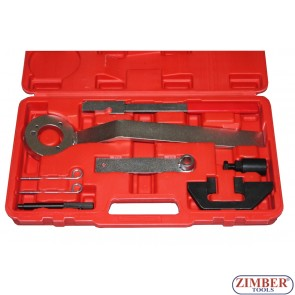 Timing Tool Kit - BMW / Land Rover / GM 2.5TD5 engines, ZK-184