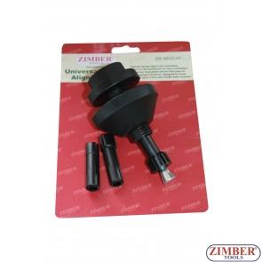 Universal Clutch Aligning Tool - ZR-36UCAT -ZIMBER TOOLS