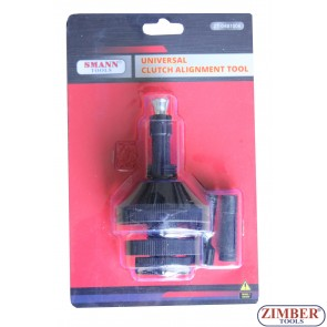 Universal Clutch Aligning Tool -  ZT-04B1006 - SMANN TOOLS.