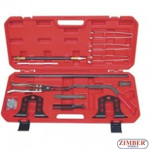 VALVE Spring Compressor Repair Kit, ZR-36VSC05 - ZIMBER-TOOLS.