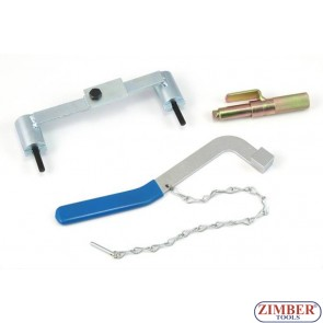 Timing Tool Set for Renault / Volvo 16V & 20V Petrol Engines, ZR-36ETTS155 - ZIMBER TOOLS.