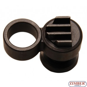 Flywheel Locking Tool  VAG gruop 1.9 TDI deisel ,  ZR-36FLT02 - ZIMBER TOOLS