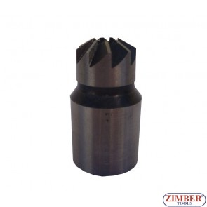 Diesel Injector Nozzle Cleaner 1pc. FIAT / IVECO 17x21mm - ZIMBER.Diesel Injector Nozzle Cleaner 1pc. 17x21mm - ZIMBER