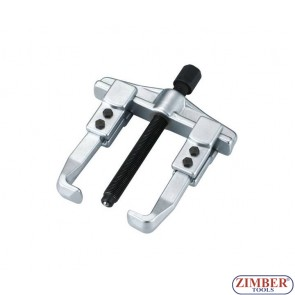 80mm Universal Puller - 2 arm - ZIMBER-TOOLS