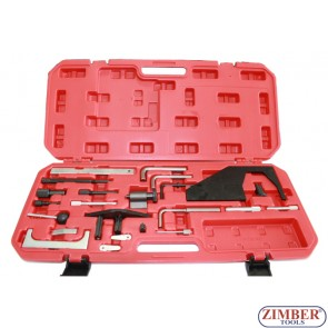 Engine timing tool set Ford, Mazda (ZT-04174) - SMANN TOOLS.