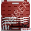 Puller Set 4-In-1 7 Ton, ZR-36PS4I17 - ZIMBER TOOLS.