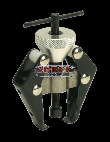 Izvlakač ruke brisača – kleme akumulatora, ZT-05040 - SMANN TOOLS