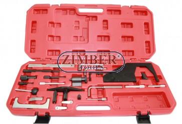 Alat za zupčenje motora za Ford, Mazda (ZT-04174) - SMANN TOOLS.