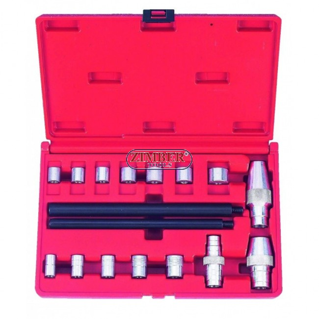 BGS 1708 Clutch Aligning Tool Set