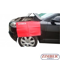 Magnetic Car Wing Fender Cover Protector 590 /× 790 mm