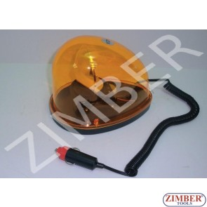 Сигнална лампа капка-12v