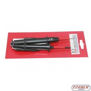 Two Pole Voltage Tester(120-400V) - ZIMBER TOOLS,
