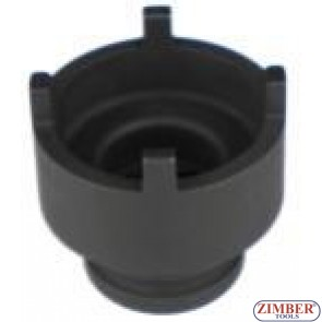Pin Wrench Socket For Ball Joint, Mercedes M-Class - ZIMBER-TOOLS.
