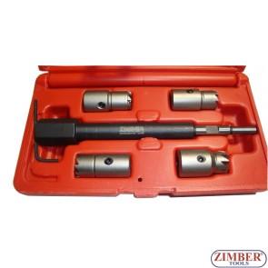 Set za čišćenje podloške dizel injektora,ZR-36DISCS - ZIMBER TOOLS