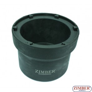 MAN & BENZ Differential Rear Nut Socket,  ZR-36RNSMBD - ZIMBER-TOOLS.